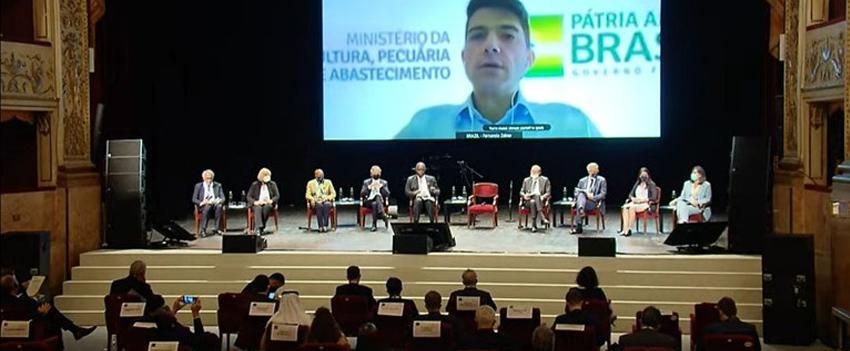 Políticas de sustentabilidade social na agricultura brasileira são apresentadas em evento do G20